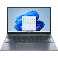 "HP Pavilion 15-eh0522sa 15.6"" Laptop - AMD Ryzen 3, 256 GB, Blue, Blue"