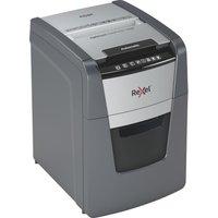 REXEL Optimum AutoFeed 100M Micro Cut Paper Shredder.