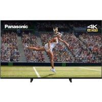 "65"" PANASONIC TX-65JX940B  Smart 4K Ultra HD HDR LED TV with Google Assistant & Amazon Alexa"