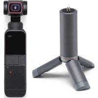 DJI Pocket 2 Camera & Action Mini Tripod Bundle