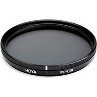 Image of HOYA Circular Polarising Lens Filter, Green