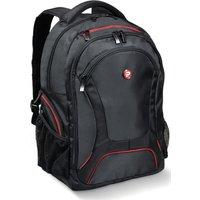PORT DESIGNS Courchevel 17.3 Laptop Backpack - Black, Black