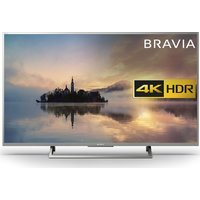 55 SONY BRAVIA KD-55XE7073SU Smart 4K Ultra HD HDR LED TV