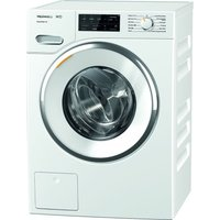 MIELE PowerWash XL WWI320 9 kg 1600 Spin Washing Machine - White, White