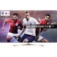 """55""""  LG 65SK9500PLA Smart 4K Ultra HD HDR LED TV - Bronze, Bronze sale image"""