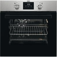 ZANUSSI ZZB35901XA Electric Oven - Stainless Steel, Stainless Steel.