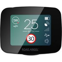 "ROAD ANGEL PURE 2.4"" Speed Camera Detector sale image"