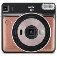 INSTAX SQ6 Instant Camera - Gold