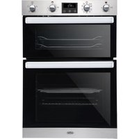 Click to view product details and reviews for Belling Bi902mfct Electric Double Smart Oven Stainless Steel Stainless Steel.