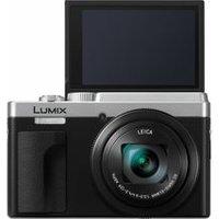PANASONIC LUMIX DC-TZ95EB-S Superzoom Compact Camera - Silver