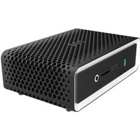 ZOTAC ZBOX C Series Nano Barebones Desktop PC -  Intelu0026regCore™ i5, Black, Black