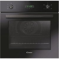 Click to view product details and reviews for Candy Fct415n Electric Oven Black Black.