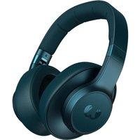 FRESH N REBEL Clam ANC Wireless Bluetooth Noise-Cancelling Headphones - Blue, Blue