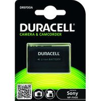 DURACELL DR9700A Lithium-ion Camcorder Battery sale image