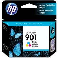 HP 901 Tri-colour Ink Cartridge