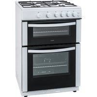 Click to view product details and reviews for Logik Lftg60w16 60 Cm Gas Cooker White White.