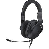 ROCCAT Cross ROC-14-510 Gaming Headset - Black, Black