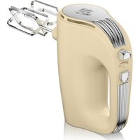 SWAN Retro SP20150CN Hand Mixer - Cream, Cream