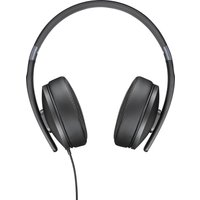 SENNHEISER HD 4.20s Headphones - Black, Black
