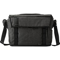 LOWEPRO StreetLine SH 180 DSLR Camera Bag - Charcoal Grey, Charcoal