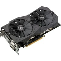 ASUS ROG Strix Radeon RX 570 Graphics Card