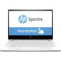 HP Spectre 13 i5 13.3 inch IPS SSD White