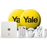 YALE SR-330 Smart Home Alarm & View Kit