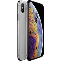 Apple iPhone Xs - 256 GB, Silver, Silver