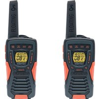COBRA Adventure AM1035FLT Walkie Talkie - Twin.