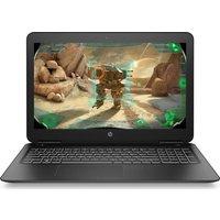 "HP Pavilion 15-bc550na 15.6"" Intel Core i5 GTX 1050 Gaming Laptop - 512 GB SSD"