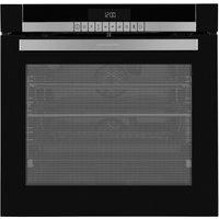 GRUNDIG GEZST47000BP Electric Oven - Black, Black
