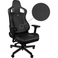 NOBLECHAIRS Epic Gaming Chair - Black, Black