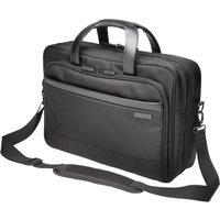"""KENSINGTON Contour 2.0 Business 15.6"""" Laptop Case - Black, Black"""