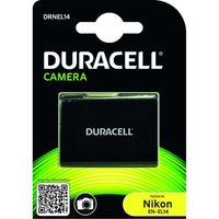 Click to view product details and reviews for Duracell Drnel14 Lithium Ion Rechargeable Camera Battery.