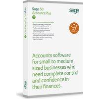 SAGE 50 Accounts Plus