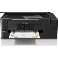 EPSON  Ecotank ET-2650 All-in-One Wireless Inkjet Printer, Black