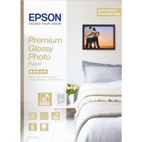 EPSON A4 Photo Paper - 15 Sheets