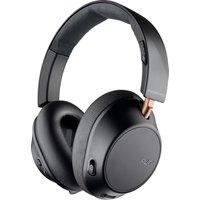 Plantronics Back Beat Go 810 Wireless Bluetooth Noise-cancelling Headphones - Graphite Black, Graphite