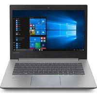 """Lenovo 330-14AST 14"""" AMD A4 Laptop - 1 TB HDD, Grey, Grey"""