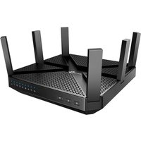 Tp-Link Archer C4000 WiFi Cable & Fibre Router - AC 4000, Tri-band