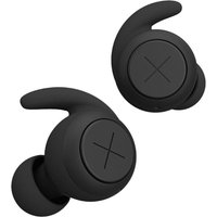 KYGO E7/1000 Wireless Bluetooth Sports Earphones - Black, Black