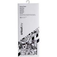 CRICUT Joy Adhesive-Backed Deluxe Paper - Botanicals