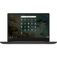 "LENOVO S330 14"" Chromebook - MediaTek MT8173C, 64 GB eMMC, Black, Black"