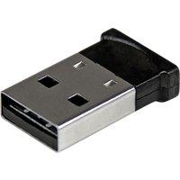 STARTECH USBBT1EDR4 USB Bluetooth Adapter