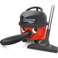 NUMATIC Henry HVR.200-A2 Cylinder Vacuum Cleaner - Red, Red