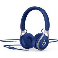 BEATS BY DR DRE EP Headphones - Blue, Blue