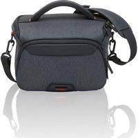 Click to view product details and reviews for Sandstrom Scdslr18 Dslr Camera Bag Black Black.