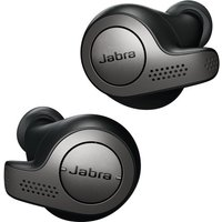 JABRA Elite 65t Wireless Bluetooth Headphones - Titanium Black sale image