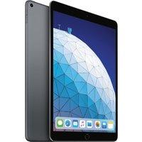 "Image of APPLE 10.5"" iPad Air (2019) - 64 GB, Space Grey, Grey"