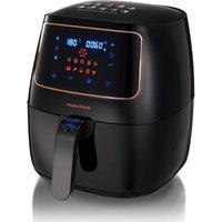 480005 Air Fryer - Black, Black